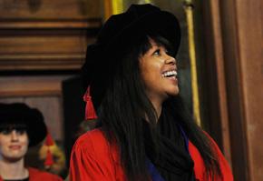 Aisha_Pandor PhD graduation
